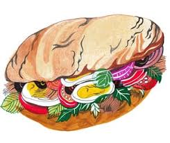 sandwich ideas from around the world and style the guardian