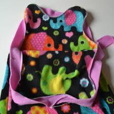 sew an easy baby sleep sack the diy mommy