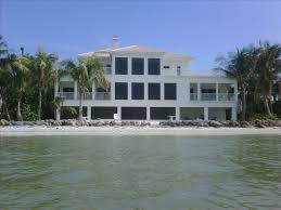large luxury homes luxury home with homeaway sanibel island
