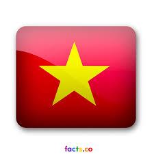 Orange Flag Meaning Vietnam Flag Colors Vietnam Flag Meaning History