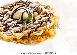 funnel cake stock images royalty free images u0026 vectors shutterstock