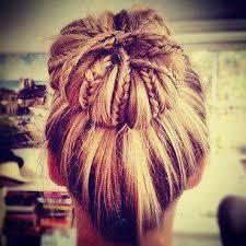 Coole Hochsteckfrisurenen Selber Machen by Festliche Aber Trotzdem Coole Hochsteckfrisuren Haare Frisur
