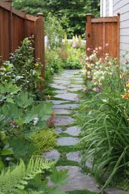 best 25 narrow garden ideas on pinterest small narrow garden
