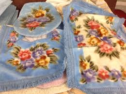 Luxury Bathroom Rugs 3 Piece Bath Rug Sets Roselawnlutheran