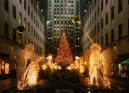 when is the christmas tree lighting in nyc 2017 christmas in nyc rockefeller center christmas tree lighting she