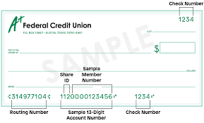 faqs frequently asked questions a federal credit union