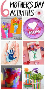 Cute Homemade Mothers Day Gifts by Best 25 Mother U0027s Day Activities Ideas On Pinterest Mother U0027s Day