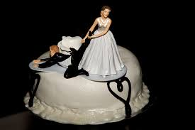 wedding cake average cost the average wedding cost can cripple new families