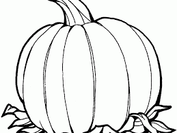 free printable pumpkin coloring pages latest coloring activity