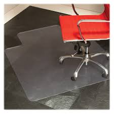 Best Chair Leg Protectors For Hardwood Floors by Office Chair Floor Protector Mat Rolling Chair Mat For Hardwood