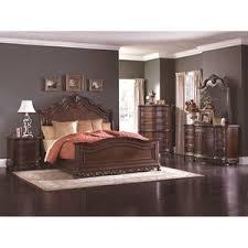 darvin furniture bedroom sets homelegance deryn park traditional king sleigh bed darvin