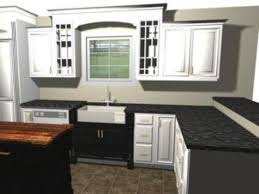 L Shaped Modern Kitchen Designs by Small L Shaped Kitchen Design Home Decorating Ideas