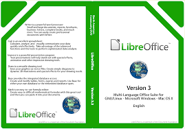Office Cover Page Templates by Americas Libreoffice Dvd Project Page The Document Foundation Wiki