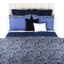 Ralph Lauren Marrakesh King Comforter Ralph Lauren Paisley Duvet Cover Set Ralph Lauren Navy Paisley