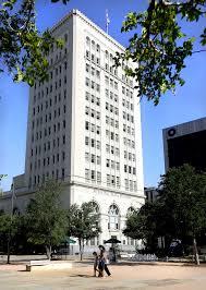 Home Depot San Antonio Texas Fair Avenue Cityscape Municipal Plaza Building San Antonio Express News