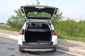 Famosos Peugeot 2008 THP Flex – Pena que não tem automático @HN21