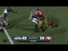 nfl thanksgiving 2014 seattle seahawks vs san francisco 49ers