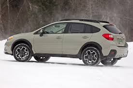 green subaru forester 2016 february 2013 the subaru xv crosstrek limited we have a 2014 in