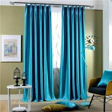 turquoise blackout curtains u2013 mirak info