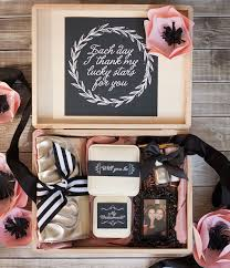 bridesmaid boxes gift ideas for your bridesmaids wedding story style