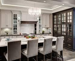 chicago restoration hardware chandelier kitchen contemporary with