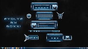 wincustomize boxxi boxxi u0027s boxx windowblinds themes