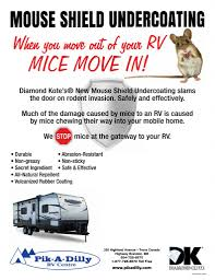 mouse shield special offer pik a dilly rv centre u2013 brandon