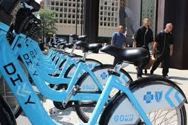 divvy map chicago divvy launches big expansion but some parts of city still not