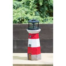 modren garden lighthouse powered inside design inspiration