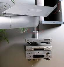 wall mounted av cabinet hifi av rack home theater rack av rack wall mount manufacturer