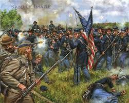 775 civil war battle art north u0026 south images