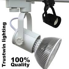 Spot Light Fixtures E27 Track Rail Base Socket Spotlight Spot Light L Bulb Track