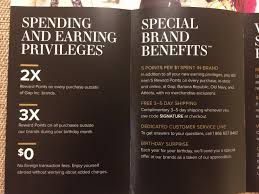 American Express Black Card Invitation New Invite Only Gap Visa Signature Card Up To 3x Everywhere