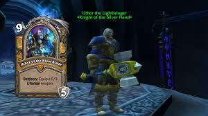 Bolvar Fordragon Meme - knights of the frozen throne cards in wow album on imgur