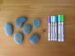 painted garden rocks u2013 hawaiianstylehale
