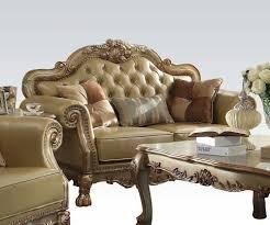 Gold Sofa Living Room by Traditional Sofa Ac Delmon Traditional Sofas