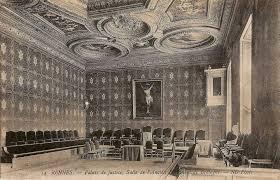 chambre du parlement le parlement de bretagne 3 au hasard des archives