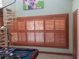 traditional 1 1 4 inch all wood interior window shutters