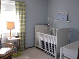 White Nursery Curtains by Baby Room Curtains Home Design Ideas And Pictures