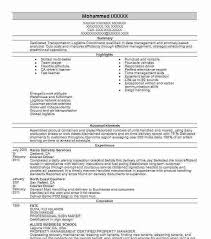 Delivery Driver Resume Example Courier Resume Samples Visualcv Resume Samples Database