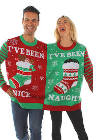12 hilarious sweaters for couples oddee