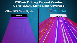 best led grow lights on earth w proof kind led grow light at