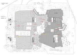 Rijksmuseum Floor Plan International Architecture Competition For Prestigious Cultural