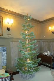 artificial silvertip tree decor