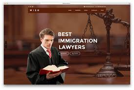 Best Resume Lawyer by 20 Best Lawyer Wordpress Themes For Law Firms And Attorneys 2017