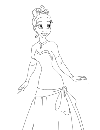 princess coloring pages 26 coloring kids