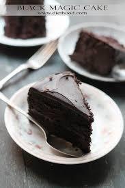 black magic chocolate cake recipe diethood