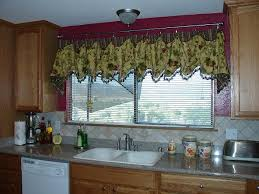 Make Kitchen Curtains by 8 Steps How To Make Kitchen Curtains And Valances Steps By Step
