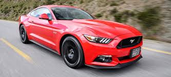 mustang forf ford mustang review