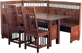 Mission Style Dining Room Furniture Mission Style Dining Room Furniture Icheval Savoir